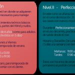 Cursos de WindSurf en Chiclana